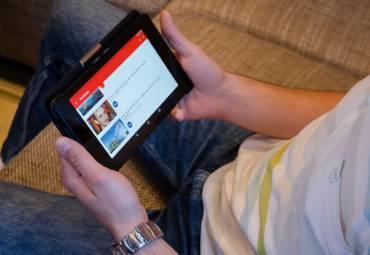 Youtube, la meilleure plateforme de mise en ligne de contenu